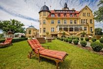 cazare la Schlosshotel Wendorf