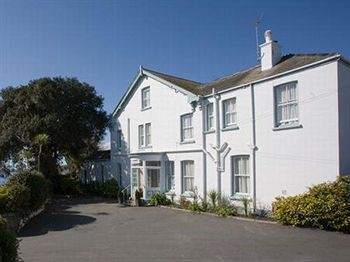 cazare la Gyllyngvase House - Guest House