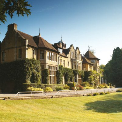 cazare la Macdonald Frimley Hall (11km From Ascot)
