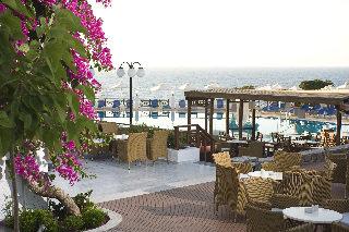 cazare la Maritimo Beach Hotel