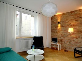 cazare la Ap-apartments Koszykowa No. 33