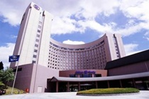 cazare la Hilton Narita