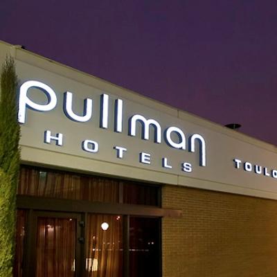 cazare la Pullman Toulouse Airport