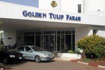 cazare la Golden Tulip Farah Khouribga