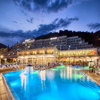 cazare la Maslinica Hotels & Resorts - Mimosa