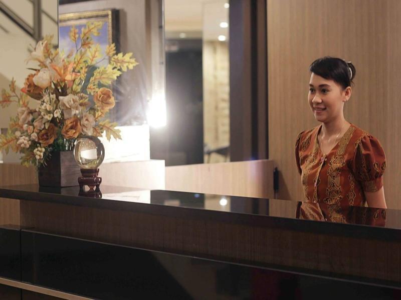 cazare la Dangau Hotel Kubu Raya
