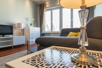 cazare la Apartament Kopernika By City Quality