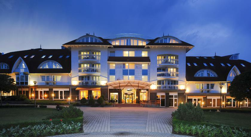 cazare la Mendan Magic Spa & Wellness Hotel