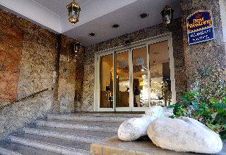 cazare la Best Western Globus Hotel