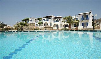 cazare la Akti Aegeou Hotel
