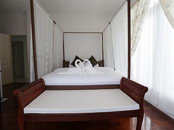 cazare la Baan Khun Ya Resort