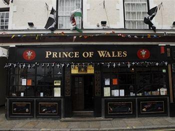 cazare la Prince Of Wales
