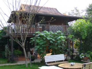 cazare la The Rice Barn Chiang Mai