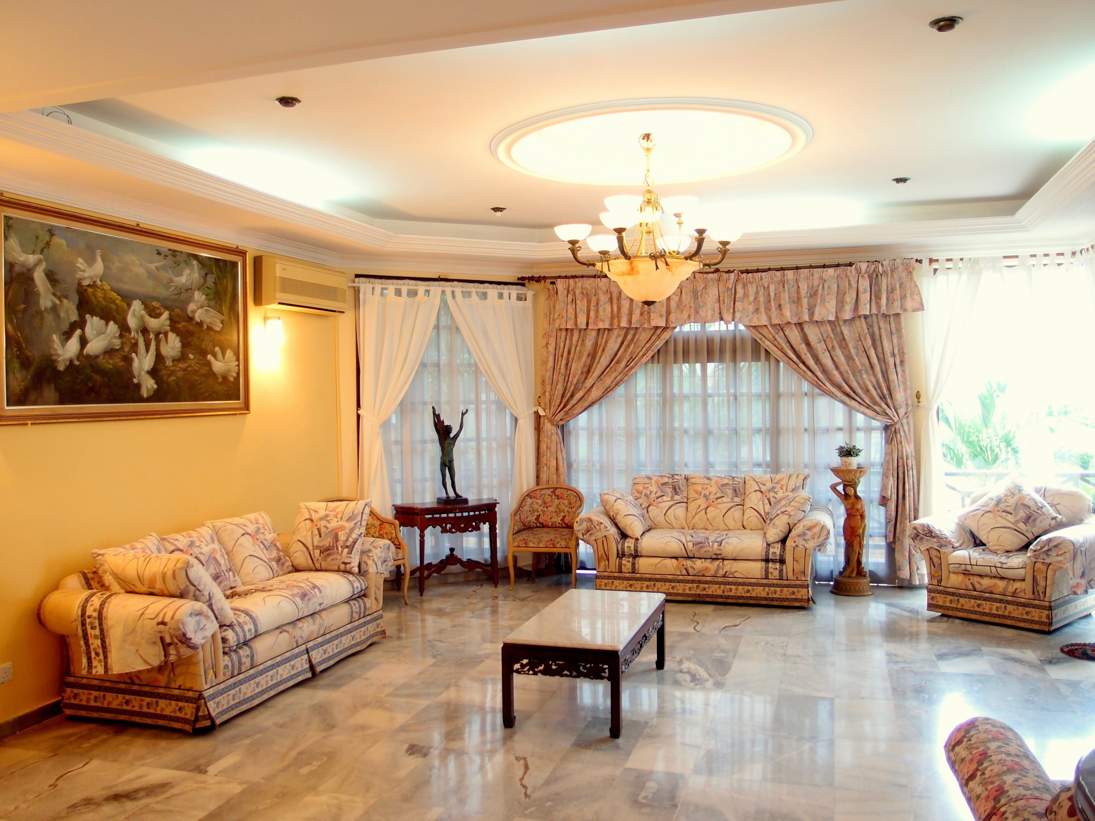 cazare la Anjung Nuri Villa