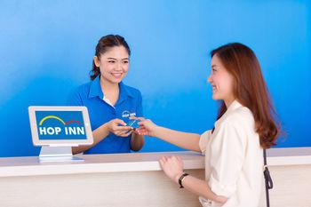 cazare la Hop Inn Nakhon Si Thammarat