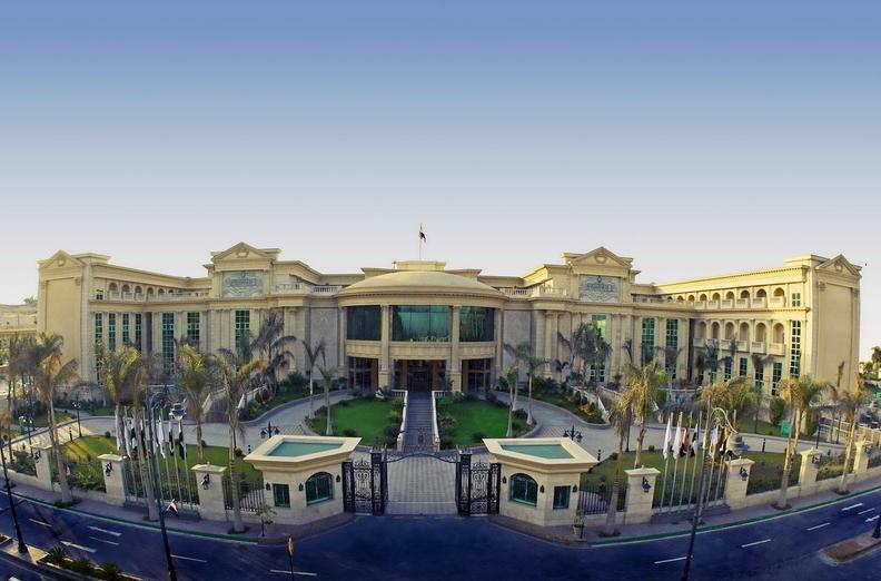 cazare la Al Masah Hotel And Spa
