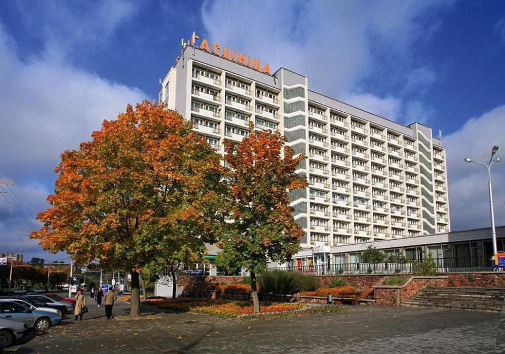 cazare la Amaks Hotel Mogilev