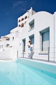 cazare la Andronis Luxury Suites