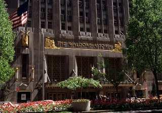 cazare la Waldorf Astoria