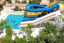 cazare la Caprice Beach Hotel