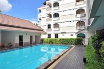 cazare la P-park Residence Suvarnabhumi