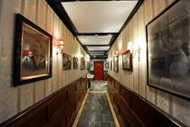cazare la Bishop Arms Hotel Kristianstad