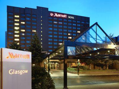 cazare la Marriott