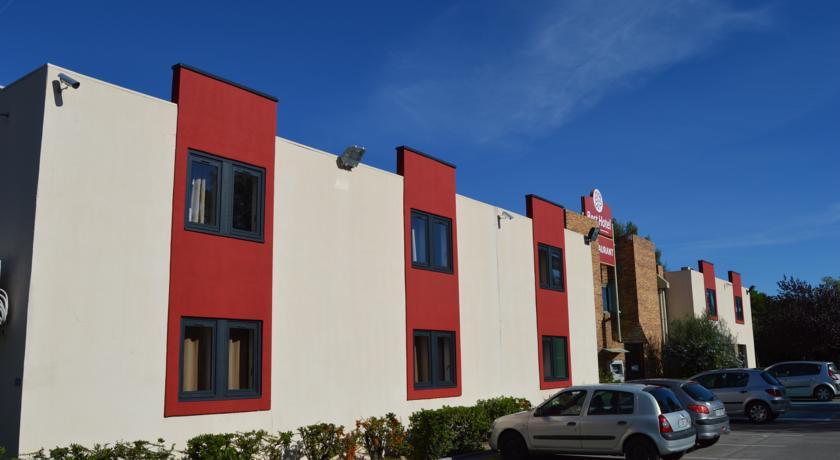 cazare la Best Hotel Montpellier Euromedecine