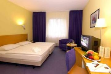cazare la Best Western Grand City Parkhotel Potsdam