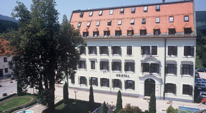 cazare la Hotel Kristal - Terme Krka