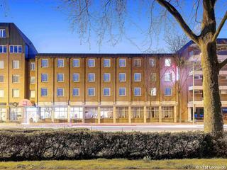 cazare la Ibis Paderborn City