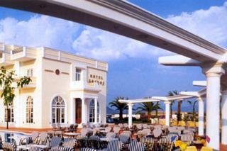 cazare la Hotel Kouros
