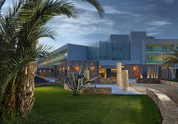 cazare la Capsis Elite Resort - Crystal Energy