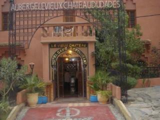 cazare la Le Vieux Chateau De Dades