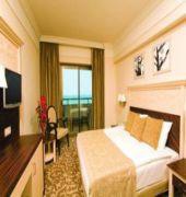 cazare la Adrina Hotel Deluxe Health And Spa (balikesir Province, 103 Km From Balikesir)