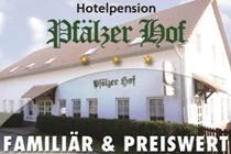 cazare la Hotelpension Pfalzerhof