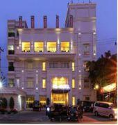 cazare la Hw Hotel Padang