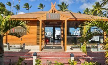 cazare la Presidential Suites Punta Cana