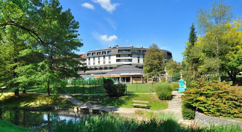 cazare la Smarjeta Hotel - Terme Krka
