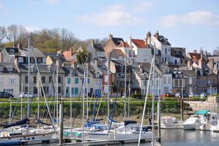 cazare la Hotel Du Port Et Des Bains