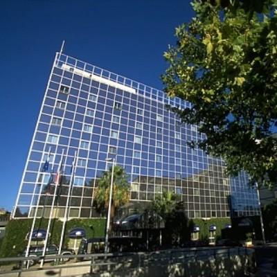 cazare la Pullman Montpellier Centre