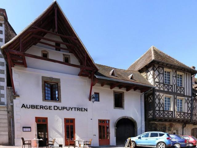 cazare la Auberge Dupuytren