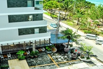 cazare la The Kuta Playa Hotel & Villas
