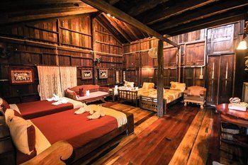 cazare la Jandang Guesthouse Nan