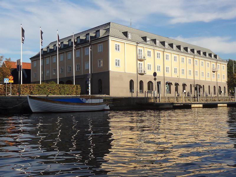 cazare la First Hotel Carlshamn