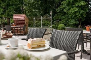 cazare la Upstalsboom Landhotel Friesland
