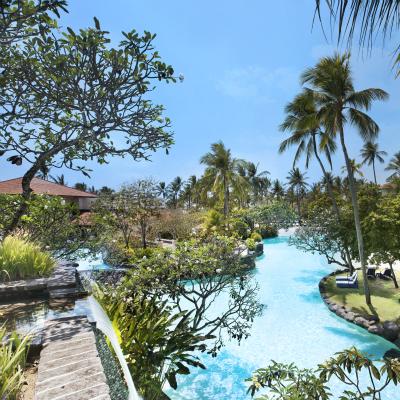 cazare la Laguna, A Luxury Collection Resort & Spa, Nusa Dua