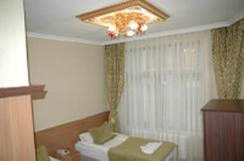 cazare la Ferman Hilal Hotel