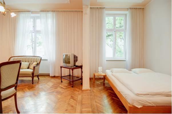 cazare la Vienna Apartment Mariannengasse 30a/31
