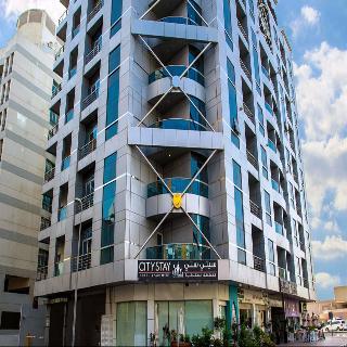 cazare la City Stay Prime Hotel Apartment